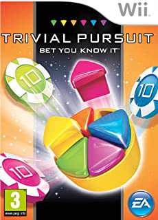 Third Party - Trivial pursuit casual Occasion [ WII ] - 5030931103698