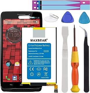 Best maxx 2 battery replacement Reviews