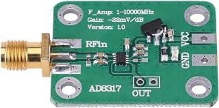 Akozon 1M 10000MHz AD8317 Radiofrequenz Logarithmische Detektor Leistungsmesser Messkraft  55dBm zu  0dBm