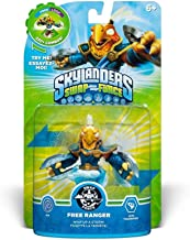Skylanders Swap Force - Swappable Character Pack - Free Ranger (Xbox 360/PS3/Nintendo Wii U/Wii/3DS)