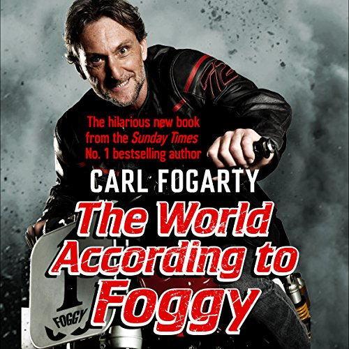 The World According to Foggy cover art