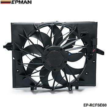 TopaZ Ventilateur 1635000393/Ventilateur Moteur Ventilateur ml 270/CDI W163