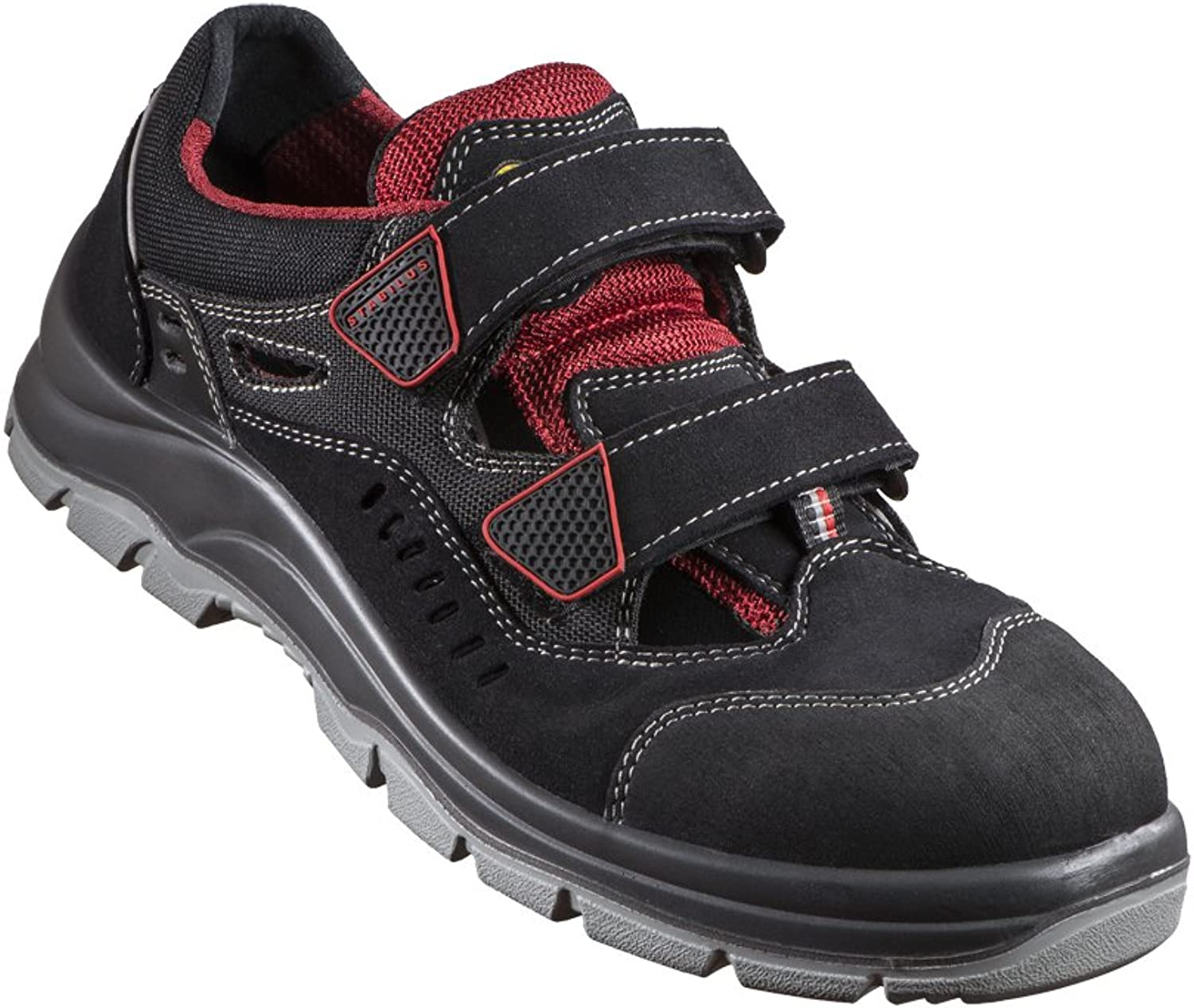 Stabilus Unisex Adults' 5124a Safety shoes