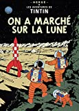 Poster Moulinsart Tintin Album: Explorers on the Moon 22160
