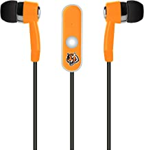 NFL Hands Free Ear Buds with Microphone