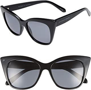 PRIVÉ REVAUX Women's Madelaine Collection Mister Handcrafted Designer Sunglasses