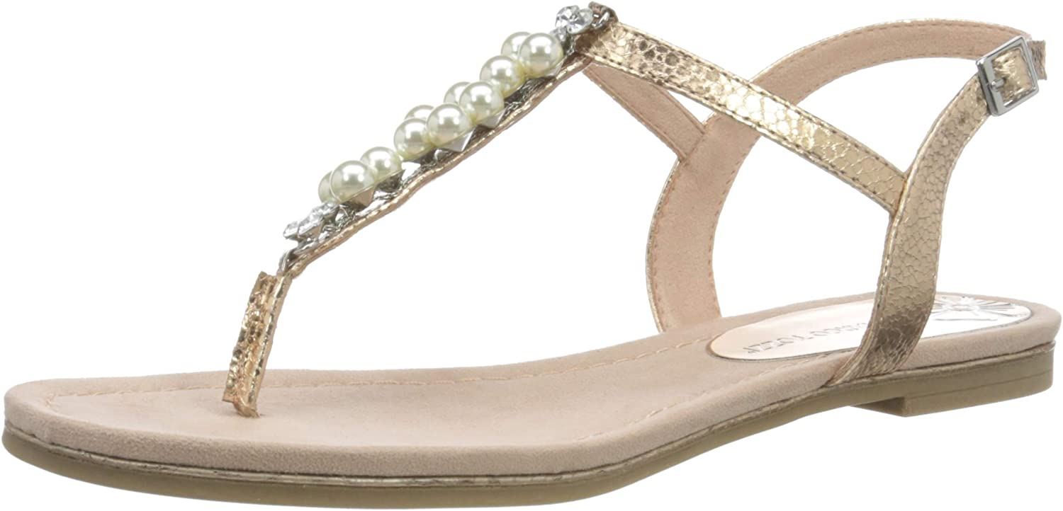 Marco Cheap Tozzi Women's Strap Ankle Brand new Sandals
