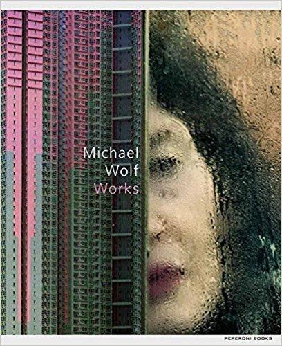 Michael Wolf - Works