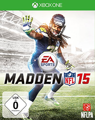 Electronic Arts Madden NFL 15, Xbox One [Edizione: Germania]