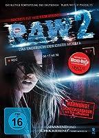 Raw 2 - Das Tagebuch der Grete Müller