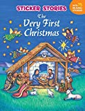 The Very First Christmas (Sticker Stories)
