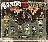 Homies Zombies Figures - Set of 8