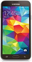 Samsung Galaxy S5 Charcoal Black - No Contract Phone (U.S. Cellular)