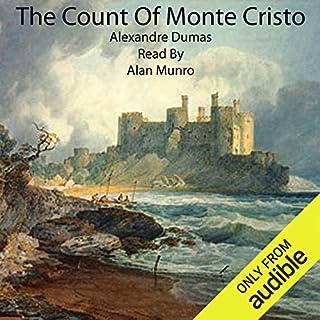 Couverture de The Count of Monte Cristo