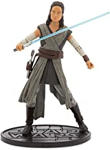 Star Wars Rey Elite Series Die Cast Action Figure - 6 Inch The Last Jedi