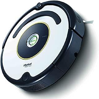 iRobot(アイロボット) iRobotのルンバ自動掃除機ルンバ626白R626060 [ジャパネットオリジナルモデル] ホワイト