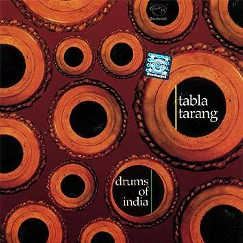 Tabla Tarang Drums of India