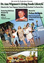 Dr. Ann Wigmore's Living Foods Lifestyle - Filmed at the AWNH Institute in Puerto Rico
