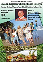 Dr. Ann Wigmore's Living Foods Lifestyle - Filmed at the AWNH Institute in Puerto Rico (2007)