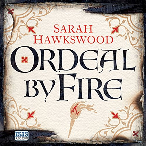 Ordeal by Fire audiobook cover art