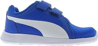 PUMA Kids' ST Trainer Evo V Inf Sneaker