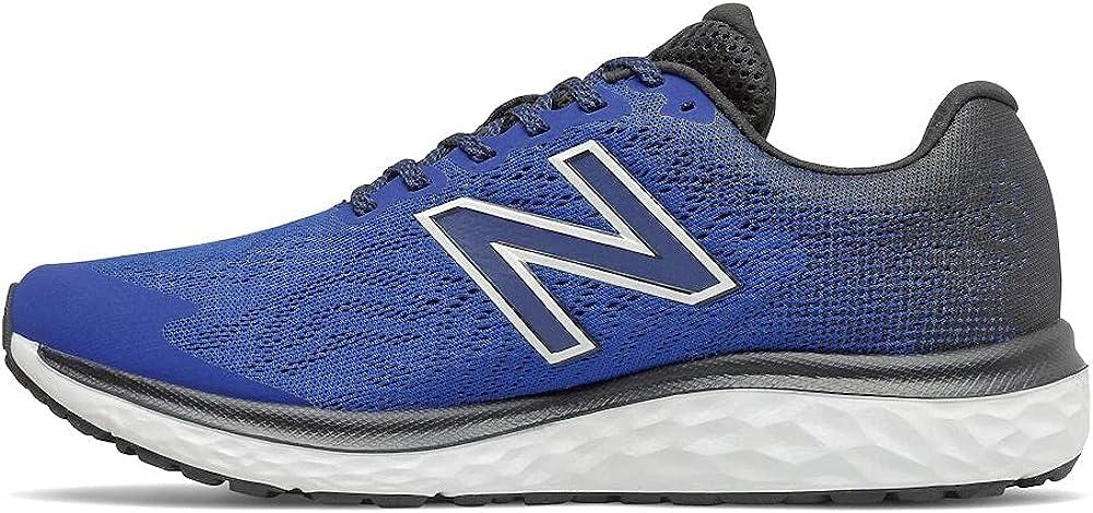 New Balance Don't miss the campaign Men's Fresh Foam V7 Shoe Running 680 Omaha Mall
