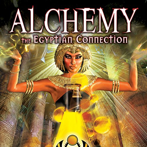 Alchemy: The Egyptian Connection cover art
