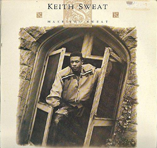 Keith Sweat: Make You Sweat 12