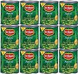 Del Monte Green Beans Cut - 12 Pack