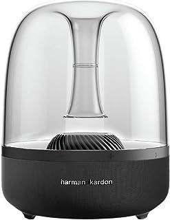Harman Kardon Aura Studio Wireless Home Speaker System, Black