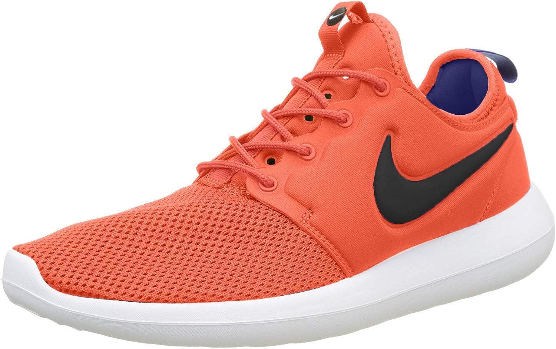 Nike Woven - Pantalones de Running para Mujer, Color 757