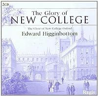 Glory of New College