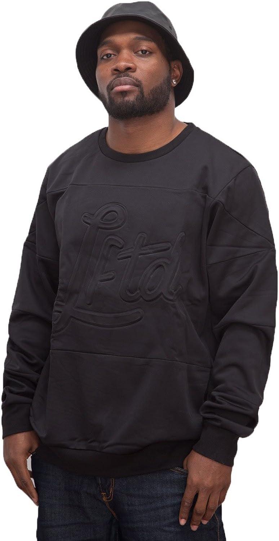 LRG Herren Sweatshirt Slacker Crewneck Sweater