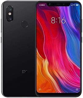 Xiaomi MI 8, 64 GB, Siyah (Xiaomi Türkiye Garantili)