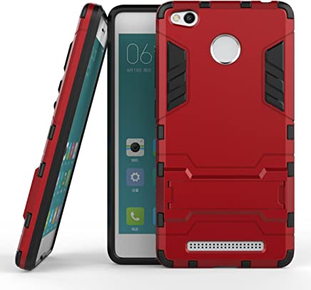 best website dd21c 1b477 Amazon.in: 50% Off or more - Redmi 3s prime cases: Electronics