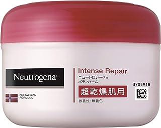 Neutrogena(ニュートロジーナ) ノルウェーフォーミュラ インテンスリペア ボディバーム 超乾燥肌用 微香性 単品 200ml
