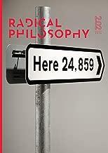 Radical Philosophy 2.02
