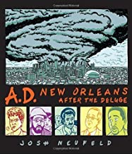 A.D.: New Orleans After the Deluge Hardcover August 18, 2009