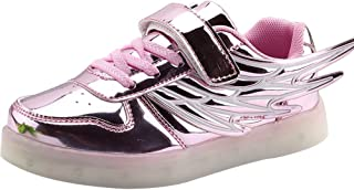 Led Sneakers (Toddler/Little Kid/Big Kid) Led Light Up Shoes