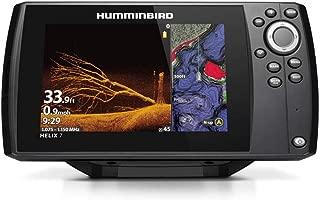 Helix 7 Chirp MEGA DI GPS G3N Fishfinder
