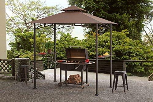 Sunjoy BBQ Gazebo Canopy