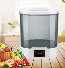 Vegetable Washing Machine Household Fruit And Vegetable Washing Machine Automatic Fruit And Vegetable Meat Seafood Tablewa...