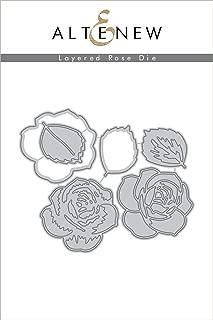Layered Rose Die Set