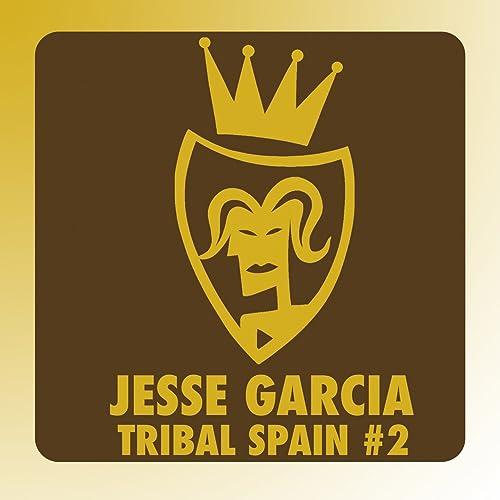 Santa Cruz De Tenerife de Jesse Garcia en Amazon Music ...