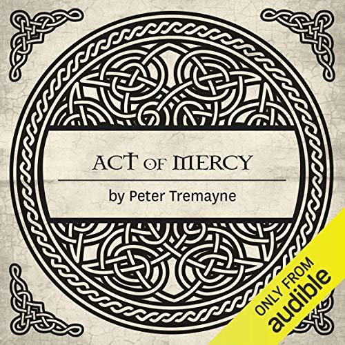 Act of Mercy audiobook cover art