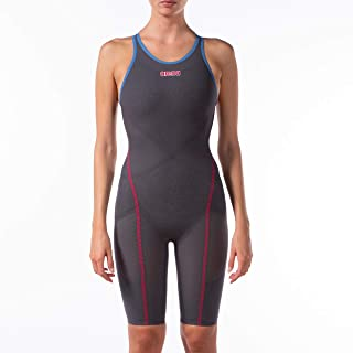 Arena Womens Powerskin Carbon Ultra Fbsl Open Back Racing Swimsuit