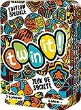 Asmodée - Twin: edición espécial Jeux de Société - 3760052143137.