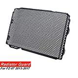 FZ-07 2013-2017 Motorcycle Radiator Grille Grill Guard Protective Cover Grill For Yamaha FZ-07 FZ07 FZ 07 2013-2017