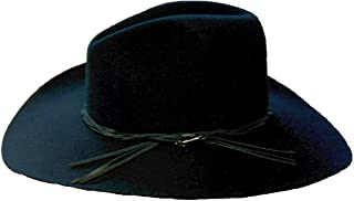 Amazon.com  Stetson - Cowboy Hats   Hats   Caps  Clothing fa27bdf5388