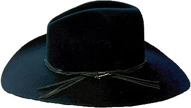 gus hat crease